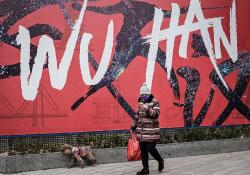 Coronavirus nace en Wuhan
